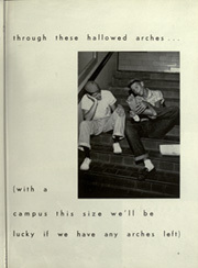 Page 13, 1955 Edition, University of Florida - Tower Seminole Yearbook (Gainesville, FL) online yearbook collection