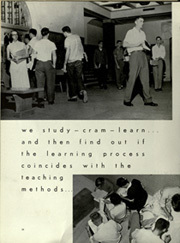 Page 14, 1955 Edition, University of Florida - Tower Seminole Yearbook (Gainesville, FL) online yearbook collection