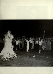 Page 7, 1955 Edition, University of Florida - Tower Seminole Yearbook (Gainesville, FL) online yearbook collection