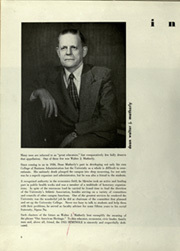 Page 8, 1955 Edition, University of Florida - Tower Seminole Yearbook (Gainesville, FL) online yearbook collection