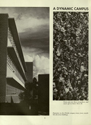 Page 12, 1962 Edition, University of Florida - Tower Seminole Yearbook (Gainesville, FL) online yearbook collection