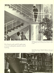 Page 14, 1962 Edition, University of Florida - Tower Seminole Yearbook (Gainesville, FL) online yearbook collection