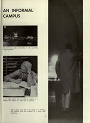 Page 15, 1962 Edition, University of Florida - Tower Seminole Yearbook (Gainesville, FL) online yearbook collection