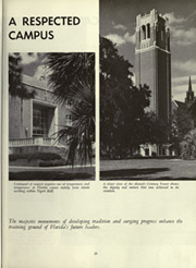 Page 17, 1962 Edition, University of Florida - Tower Seminole Yearbook (Gainesville, FL) online yearbook collection