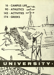 Page 6, 1962 Edition, University of Florida - Tower Seminole Yearbook (Gainesville, FL) online yearbook collection