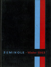 Page 1, 1963 Edition, University of Florida - Tower Seminole Yearbook (Gainesville, FL) online yearbook collection