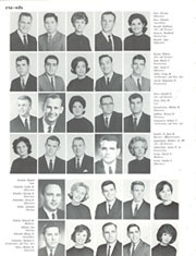 Page 234, 1965 Edition, University of Florida - Tower / Seminole Yearbook (Gainesville, FL) online yearbook collection