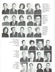 Page 237, 1965 Edition, University of Florida - Tower / Seminole Yearbook (Gainesville, FL) online yearbook collection