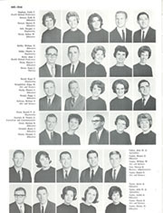 Page 238, 1965 Edition, University of Florida - Tower / Seminole Yearbook (Gainesville, FL) online yearbook collection