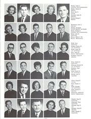 Page 241, 1965 Edition, University of Florida - Tower / Seminole Yearbook (Gainesville, FL) online yearbook collection
