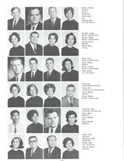 Page 243, 1965 Edition, University of Florida - Tower / Seminole Yearbook (Gainesville, FL) online yearbook collection