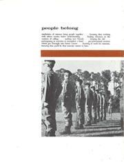 Page 244, 1965 Edition, University of Florida - Tower / Seminole Yearbook (Gainesville, FL) online yearbook collection