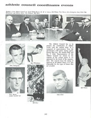 Page 251, 1965 Edition, University of Florida - Tower / Seminole Yearbook (Gainesville, FL) online yearbook collection