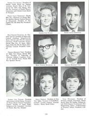 Page 361, 1965 Edition, University of Florida - Tower / Seminole Yearbook (Gainesville, FL) online yearbook collection