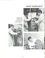 Page 38, 1965 Edition, University of Florida - Tower / Seminole Yearbook (Gainesville, FL) online yearbook collection