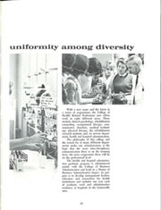 Page 41, 1965 Edition, University of Florida - Tower / Seminole Yearbook (Gainesville, FL) online yearbook collection
