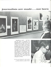 Page 42, 1965 Edition, University of Florida - Tower / Seminole Yearbook (Gainesville, FL) online yearbook collection