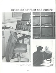 Page 44, 1965 Edition, University of Florida - Tower / Seminole Yearbook (Gainesville, FL) online yearbook collection