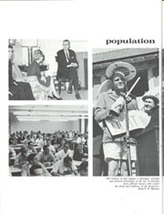 Page 46, 1965 Edition, University of Florida - Tower / Seminole Yearbook (Gainesville, FL) online yearbook collection