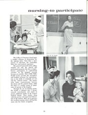 Page 52, 1965 Edition, University of Florida - Tower / Seminole Yearbook (Gainesville, FL) online yearbook collection