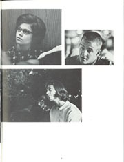 Page 7, 1965 Edition, University of Florida - Tower / Seminole Yearbook (Gainesville, FL) online yearbook collection