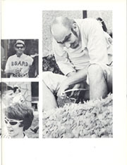 Page 13, 1966 Edition, University of Florida - Tower Seminole Yearbook (Gainesville, FL) online yearbook collection