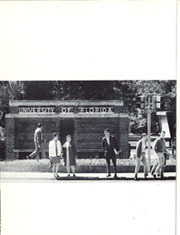 Page 16, 1966 Edition, University of Florida - Tower Seminole Yearbook (Gainesville, FL) online yearbook collection