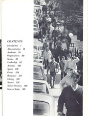 Page 17, 1966 Edition, University of Florida - Tower Seminole Yearbook (Gainesville, FL) online yearbook collection