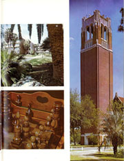Page 7, 1966 Edition, University of Florida - Tower Seminole Yearbook (Gainesville, FL) online yearbook collection