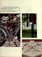 Page 17, 1967 Edition, University of Florida - Tower Seminole Yearbook (Gainesville, FL) online yearbook collection