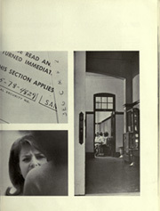 Page 19, 1967 Edition, University of Florida - Tower Seminole Yearbook (Gainesville, FL) online yearbook collection