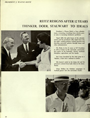 Page 24, 1967 Edition, University of Florida - Tower Seminole Yearbook (Gainesville, FL) online yearbook collection
