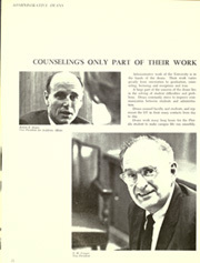 Page 26, 1967 Edition, University of Florida - Tower Seminole Yearbook (Gainesville, FL) online yearbook collection
