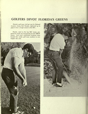 Page 274, 1967 Edition, University of Florida - Tower Seminole Yearbook (Gainesville, FL) online yearbook collection