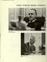 Page 28, 1967 Edition, University of Florida - Tower Seminole Yearbook (Gainesville, FL) online yearbook collection