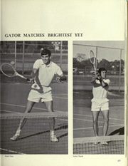 Page 281, 1967 Edition, University of Florida - Tower Seminole Yearbook (Gainesville, FL) online yearbook collection