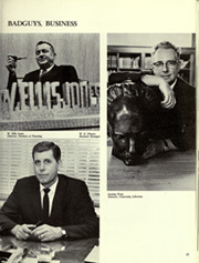 Page 29, 1967 Edition, University of Florida - Tower Seminole Yearbook (Gainesville, FL) online yearbook collection