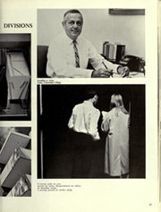Page 35, 1967 Edition, University of Florida - Tower Seminole Yearbook (Gainesville, FL) online yearbook collection