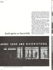 Page 104, 1970 Edition, University of Florida - Tower Seminole Yearbook (Gainesville, FL) online yearbook collection
