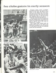 Page 147, 1970 Edition, University of Florida - Tower / Seminole Yearbook (Gainesville, FL) online yearbook collection