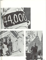 Page 15, 1970 Edition, University of Florida - Tower / Seminole Yearbook (Gainesville, FL) online yearbook collection