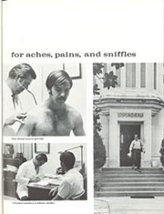 Page 151, 1970 Edition, University of Florida - Tower / Seminole Yearbook (Gainesville, FL) online yearbook collection