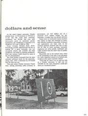 Page 155, 1970 Edition, University of Florida - Tower / Seminole Yearbook (Gainesville, FL) online yearbook collection
