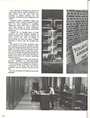 Page 156, 1970 Edition, University of Florida - Tower / Seminole Yearbook (Gainesville, FL) online yearbook collection