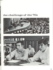 Page 157, 1970 Edition, University of Florida - Tower / Seminole Yearbook (Gainesville, FL) online yearbook collection