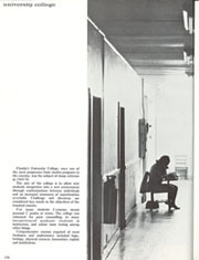 Page 158, 1970 Edition, University of Florida - Tower / Seminole Yearbook (Gainesville, FL) online yearbook collection