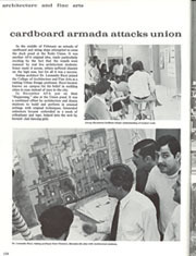 Page 160, 1970 Edition, University of Florida - Tower / Seminole Yearbook (Gainesville, FL) online yearbook collection