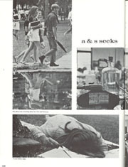 Page 162, 1970 Edition, University of Florida - Tower / Seminole Yearbook (Gainesville, FL) online yearbook collection