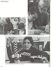 Page 166, 1970 Edition, University of Florida - Tower / Seminole Yearbook (Gainesville, FL) online yearbook collection