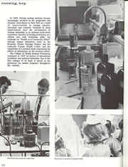 Page 174, 1970 Edition, University of Florida - Tower / Seminole Yearbook (Gainesville, FL) online yearbook collection